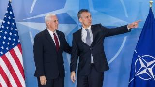 Тръмп иска резултати от страните членки на НАТО до края на годината