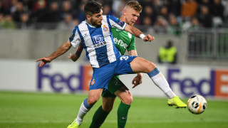 """Лудогорец с първа загуба в груповата фаза на Лига Европа, Еспаньол съумя да надхитри """"орлите"""""""
