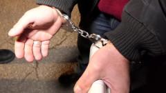 Арестуваха мъж за домашно насилие - насинил 9-годишно дете в София