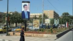 Сирийските кюрди договарят с Асад децентрализацията на Сирия