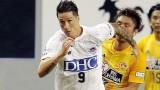 Фернандо Торес с първи гол в Япония