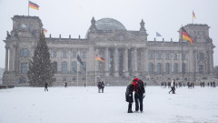 Снеговалежите в Европа отнеха живота на 16 души