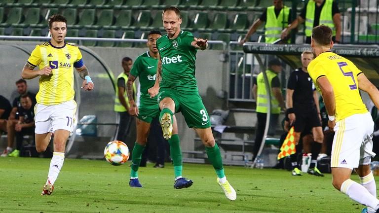 Антон Недялков на второ място по асистенции в Лига Европа