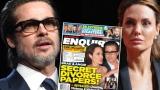 Брад Пит няма да отстъпи децата си на Анджелина Джоли