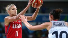 Баскетболистките на САЩ очаквано на финал