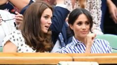 Защо Меган и Кейт нямат Instagram