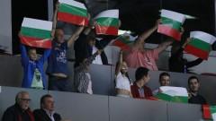 Красен Кралев: Българските волейболисти изиграха най-добрия си мач до момента