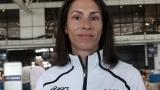 Ваня Стамболова пропуска европейското първенство в зала