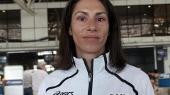 Стамболова с национален рекорд на 400 м с пр.