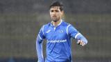 Румънци връщат Нашименто на Левски