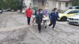3-ма загинали и 16 ранени при катастрофа между тир и пътнически бус до Лесово
