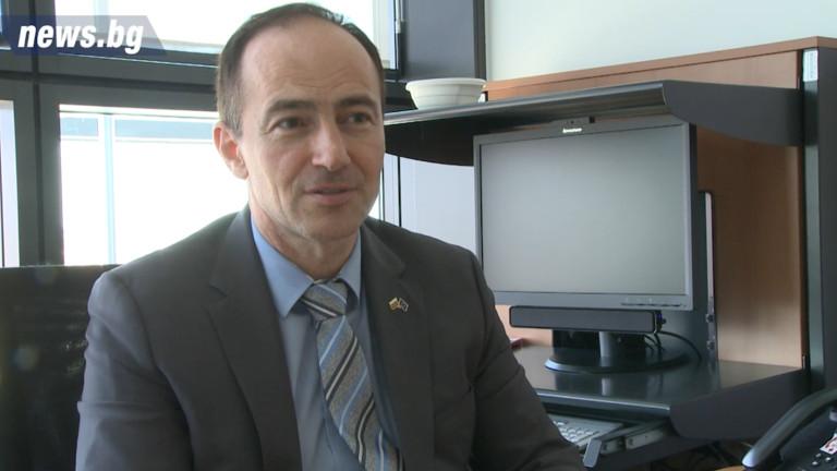 Задължителното ваксиниране не може да е европейска политика, категоричен Ковачев