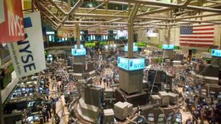 Силен месец и последна седмица за американските капиталов пазари!