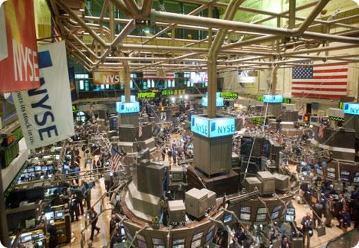 Изненада на Wall Street в последните 30 минути