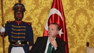 САЩ да избират Турция или кюрдите, призова Ердоган