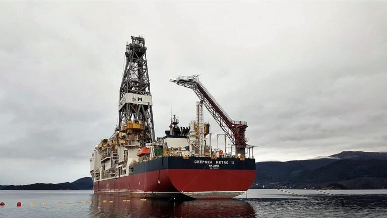 Търсят нефт в Черно море още две години