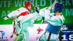 Далаклиев, Джорджев и Бинев ще се състезават в олимпийските категории на сериите Гран при в Москва