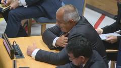 Борисов разпореди разследване и наказания за нападението над репортер