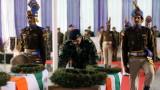 Тежки сблъсъци между Индия и Пакистан в Кашмир