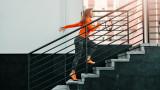 Изкачването на стълби, сърцето, сърдечните болести и каква е връзката между тях