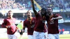 Рома изнесе лекция на Милан