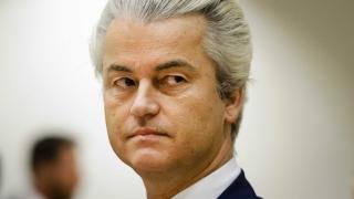 Крайнодясната холандска Партия на свободата губи популярност