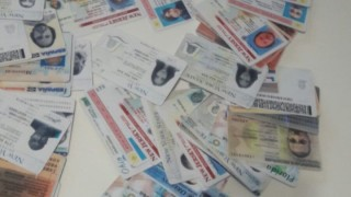 Разбиха схема на двама чужденци, точили пари от фирмени сметки