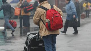 Увеличават се пътуванията в чужбина