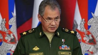 Три опита за химически атаки са предотвратени в Сирия, обяви Москва