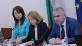 """""""Воля"""" предлага Симеон Найденов за шеф на КПКОНПИ"""
