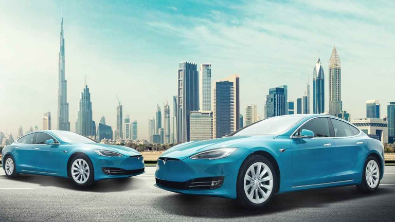 Съперник на Uber иска да наеме някои от най-богатите хора в Близкия изток за шофьори