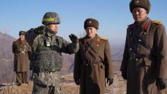 """Северна Корея повече не е """"враг"""" на Република Корея"""