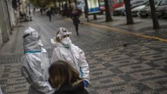 Барове и ресторанти нарушиха демонстративно локдауна в Чехия