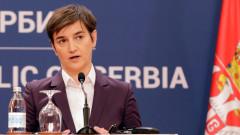 Сърбия модернизира с партньори от ЕС жп линии за скорости от 200 км/ч