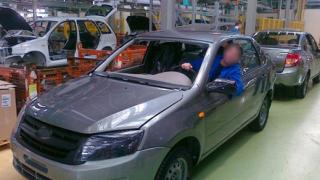 Нискобюджетна Lada ще се появи през август