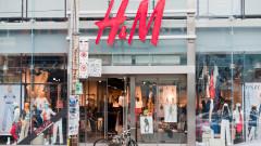 H&M е изцяло заличен онлайн в Китай
