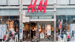 H&M спира хартиените си каталози
