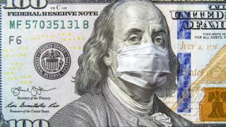 Доларът се обезценява спрямо основните световни валути
