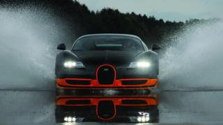 Forbes публикува ТОП 10 на най-скъпите коли за 2010 г.