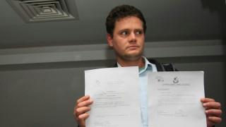 """Петър Кърджилов сигурен, че е законният кмет на """"Младост"""""""