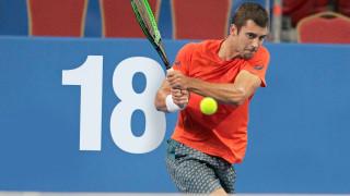 Ласло Джере-Лаци от Войводина избра тениса пред бизнеса