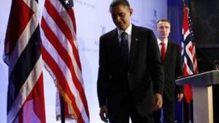 $16 млн. струва опазването на Обама в Осло