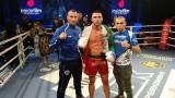 Богдан Шумаров ще бъде сред звездите на бойна вечер в София