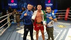 Второто издание на бойната гала вечер от световната верига Muay Thai Grand Prix ще разтърси Златни пясъци