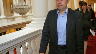 ГЕРБ са политически мутант, обяви Янев и не подкрепи декларацията