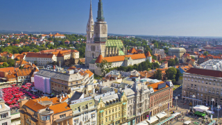 Най-тежко засегнатата от пандемията икономика в Източна Европа ще бъде отличникът на 2021-а