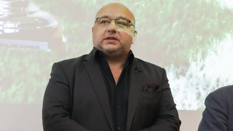 Красен Кралев: Собствениците на ЦСКА изпълниха своя морален ангажимент