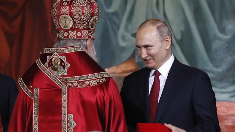 Путин обяви: Руснаците и украинците ще спечелят от споделеното гражданство