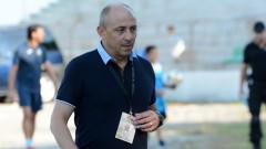 Илиан Илиев с изненадващ ход за гостуването на Левски