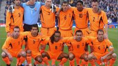 Холандия започна подготовка за Мондиала